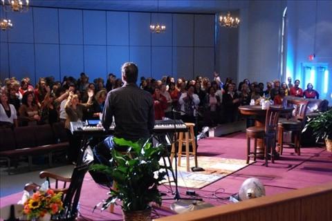 Fresh Grounded Faith 2012