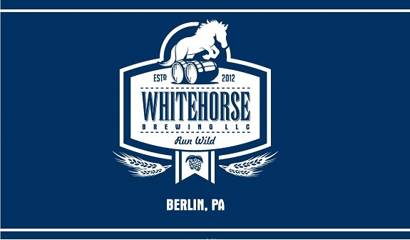 Whitehorse Brewing, Berlin PA
