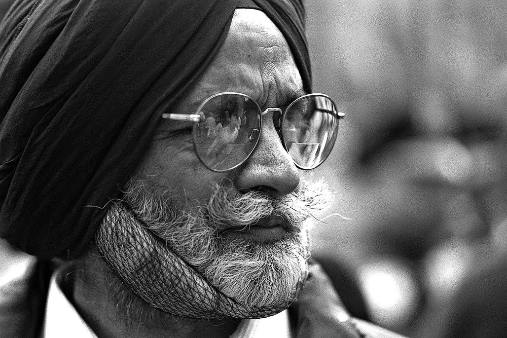 Sikh Festival,New York City