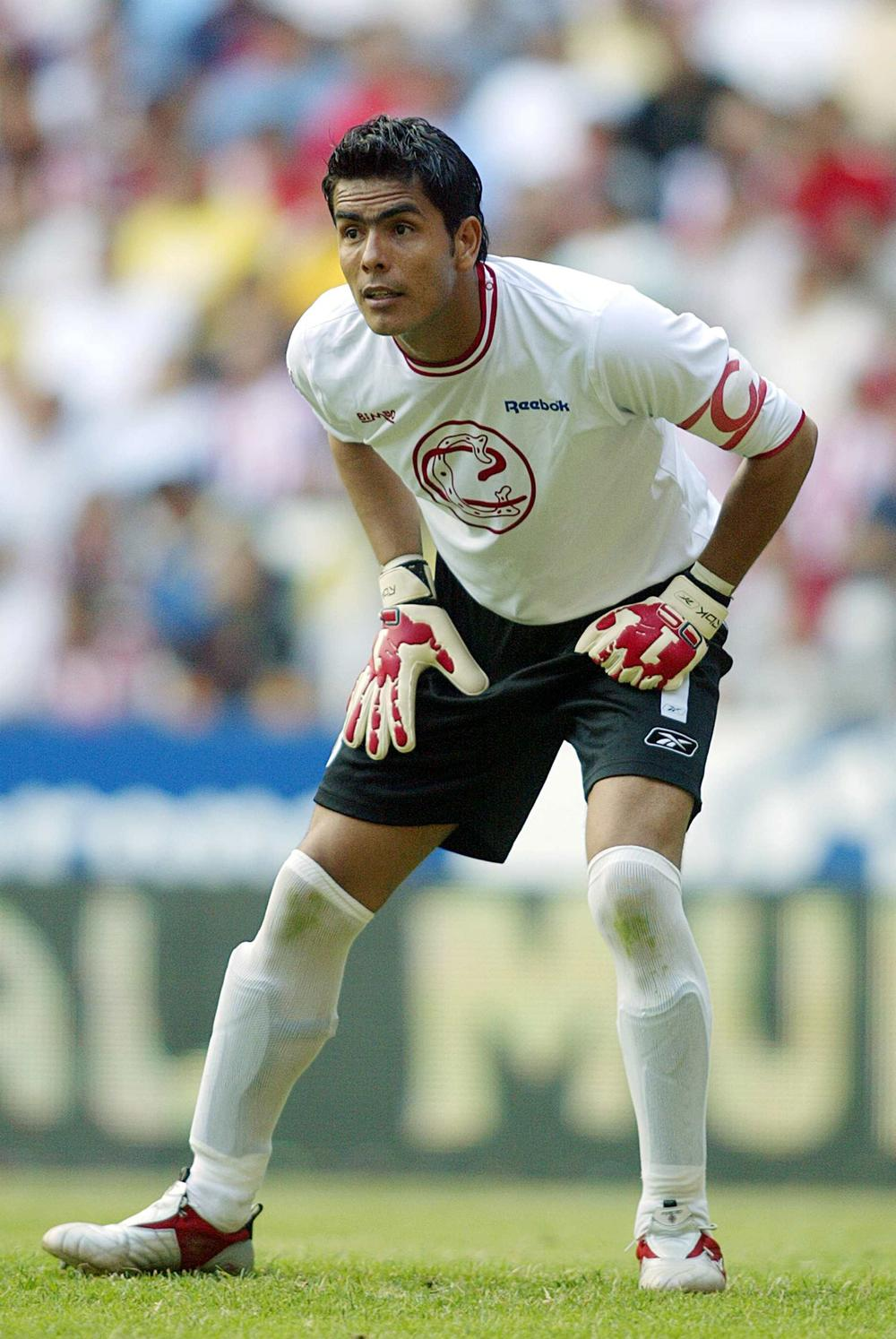 Sanchez earned 101 caps for the national team and amassed over 700 appearances in Liga MX.