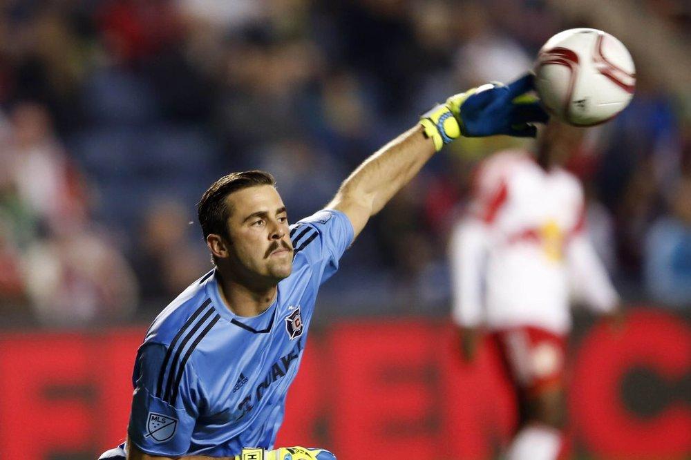 Kamil Krzaczynski-USA TODAY Sports