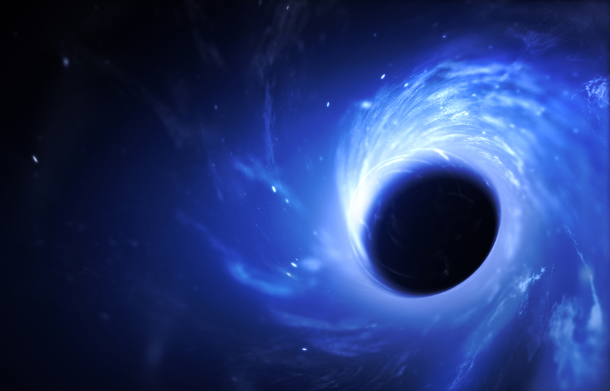 Stephen Hawking Now Says Black Holes Are Portals to Hell ...
