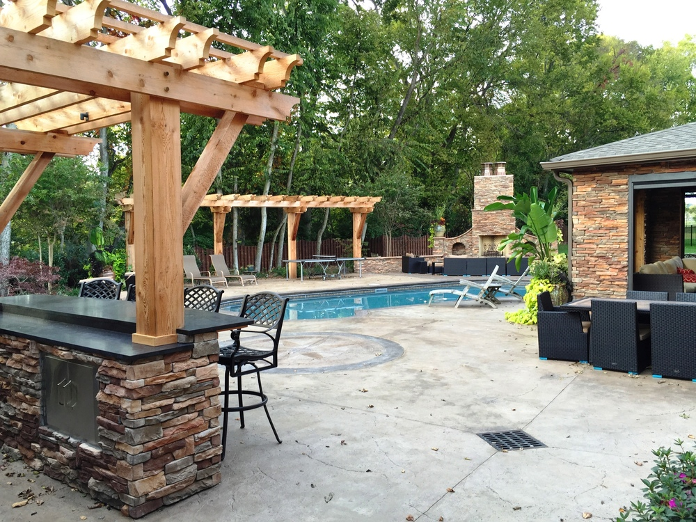 Brentwood, TN Outdoor Living