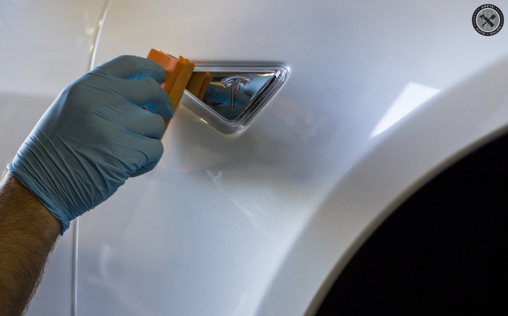 Ceramic Paint Coating Rochester