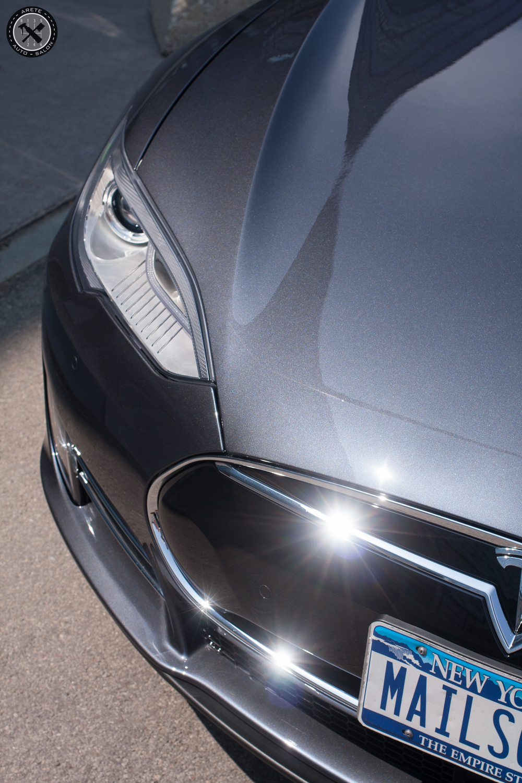Tesla Detailer Rochester