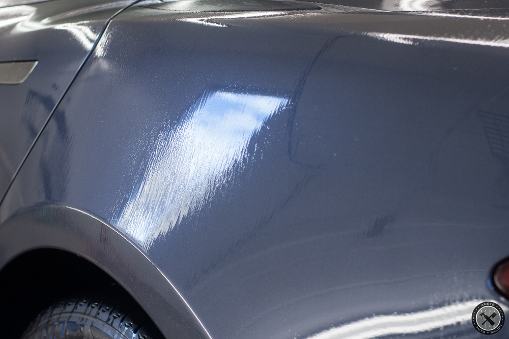 car detailing rochester