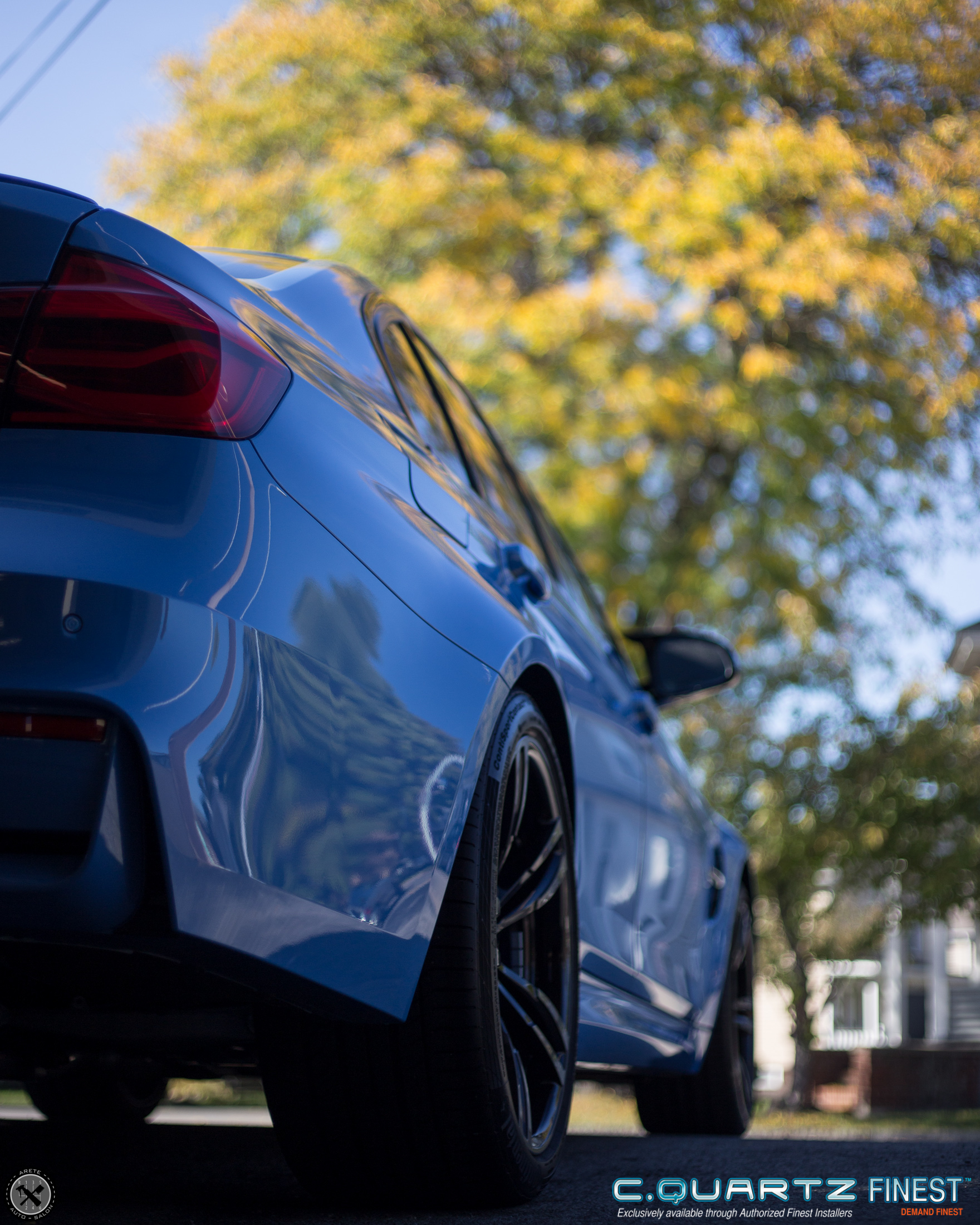 Bmw Yas Marina Blue: AAS 2014: Year In Review — Areté Auto Salon