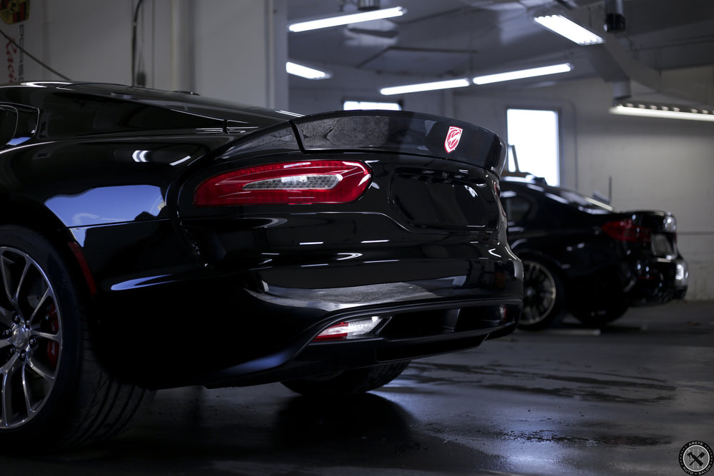 paint correction rochester ny | luxury car detailing rochester ny | high end auto detail rochester