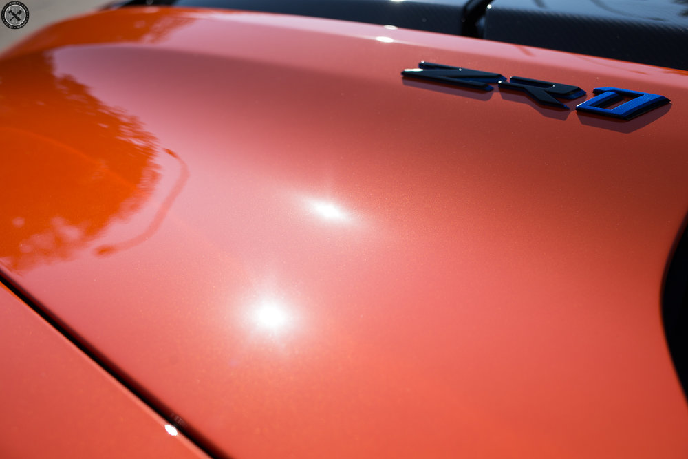 Auto Detailing Rochester NY | Ceramic Coating Rochester NY | Vehicle Protection Rochester New York