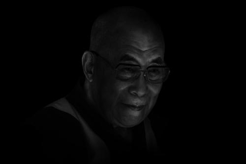 """Peak Mind """"Portraits of Compassion"""""""