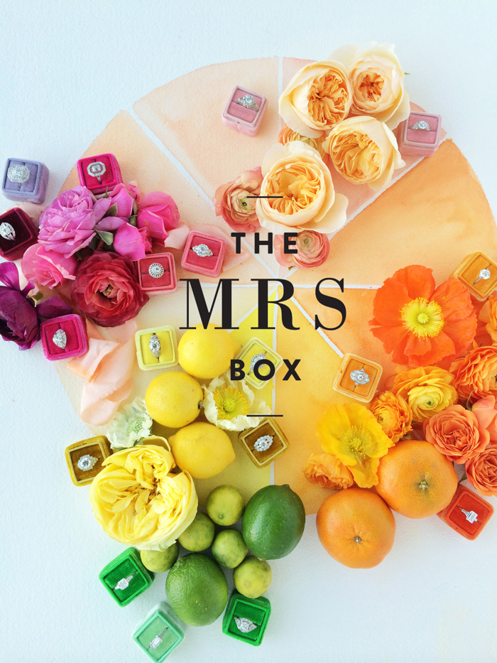 The Mrs. Box