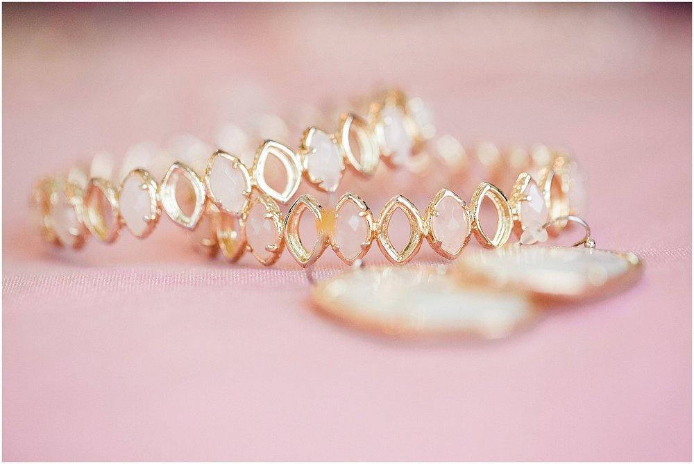 Kendra Scott Bridal Jewelry | Phoenix Wedding Planner | Megan Dileen Events