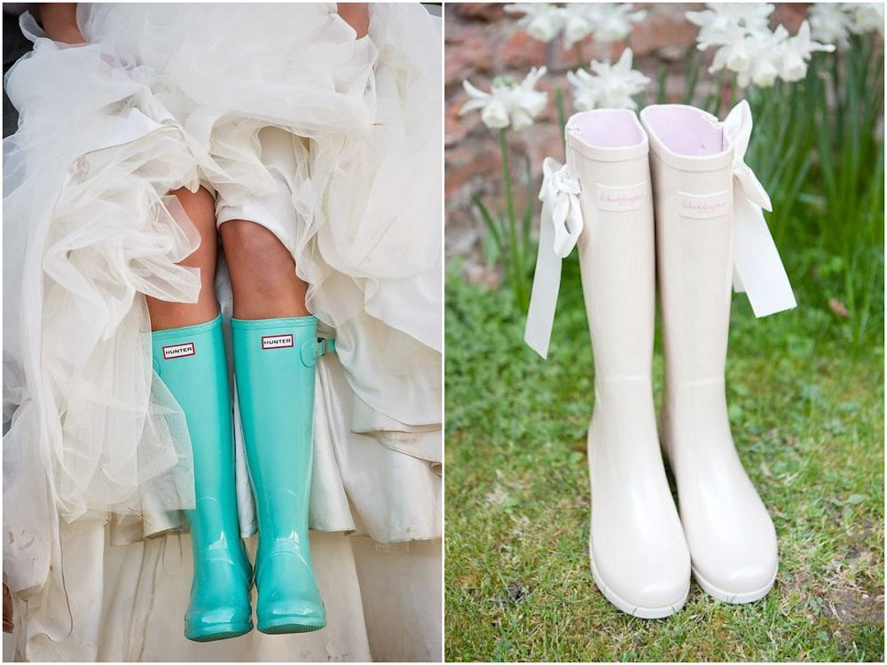 How to plan for a rainy wedding day megan dileen events arizona wedding rain boots junglespirit Choice Image