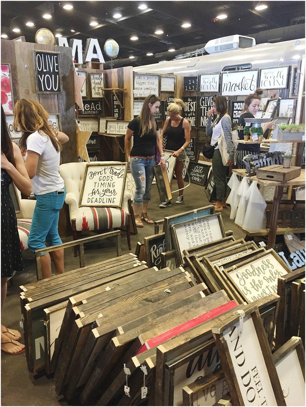 Junk In The Trunk Vintage Market