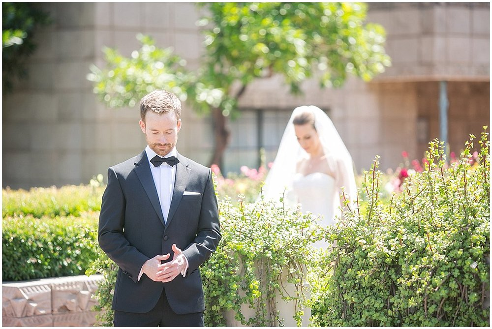 Arizona Biltmore Wedding | Phoenix Wedding Planner | Megan Dileen Events