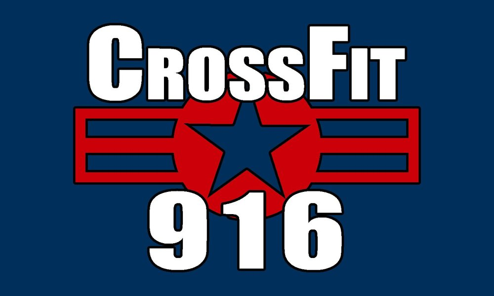 CROSSFIT 916 - ONE MONTH FREE!Thank you Aaron!