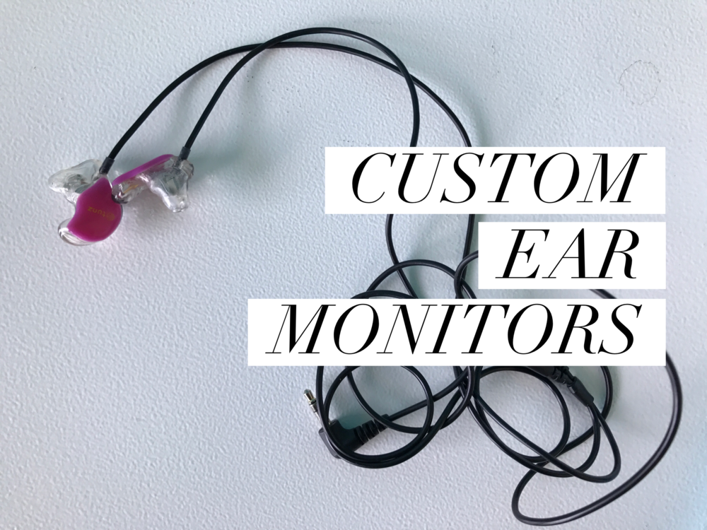 Did you know musicians are four times more likely to experience hearing loss? - At Pinnacle Hearing we fit custom ear monitors from a wide variety of manufacturers. Say goodbye to mail order, Not only can we make your custom mold and help you in choosing an effective custom ear piece but we can also monitor your hearing. If you are a musician, a sound engineer or just someone who loves music give us a call today! Call 501.225.6060 for your appointment at one of our offices.