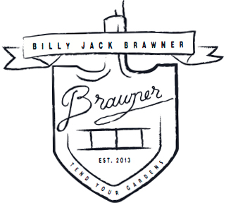 Billy Jack Brawner