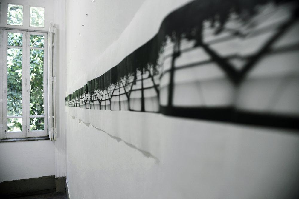 LES FOURMIS - [[Photo Installation///Foto Instalação]] (2018)