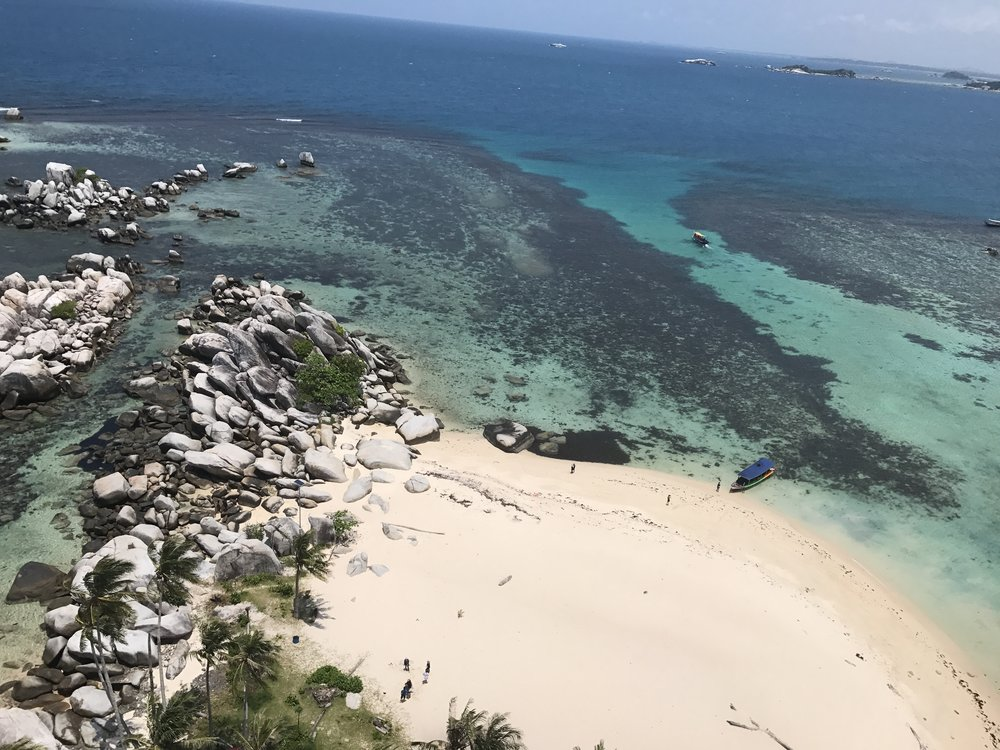 Belitung - A great getway awaits you!