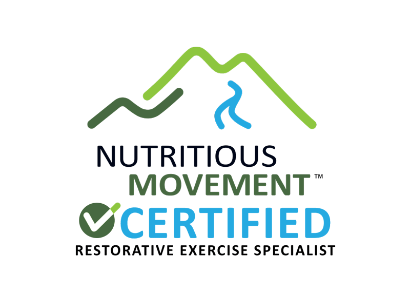 Restorative Exercise & Nutritious Movement Atlanta Georgia