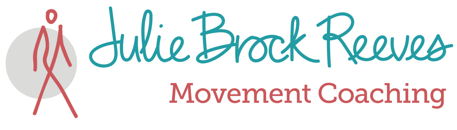 Julie Brock Reeves Movement