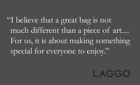 About LAGGO