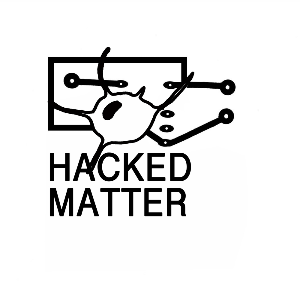 Hacked Matter