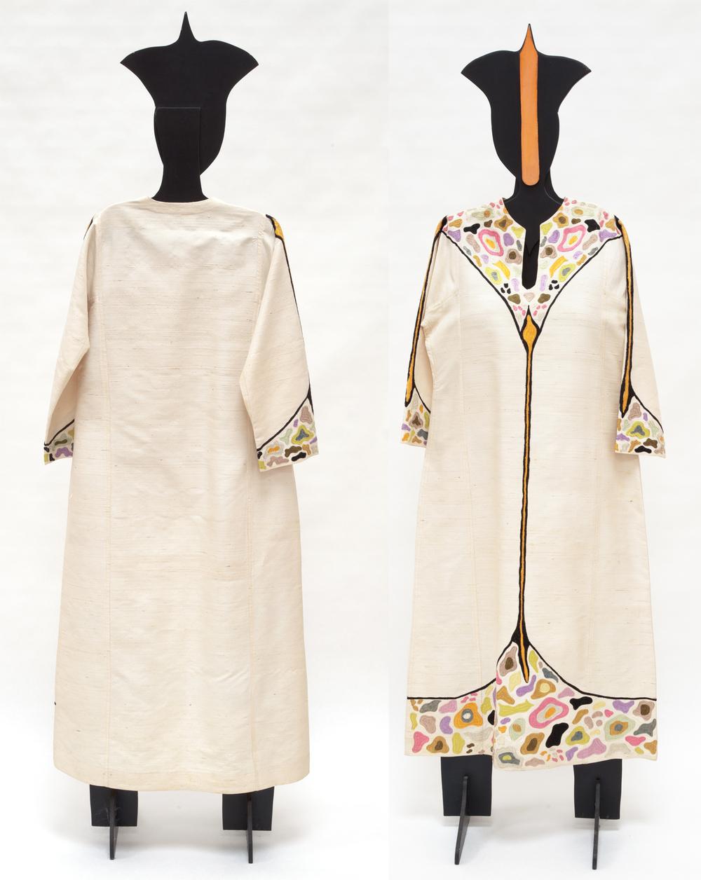 HC_18_1970_The first (dress #1 front & back)_thread on fabric_73x19x12__1970_AB.jpg