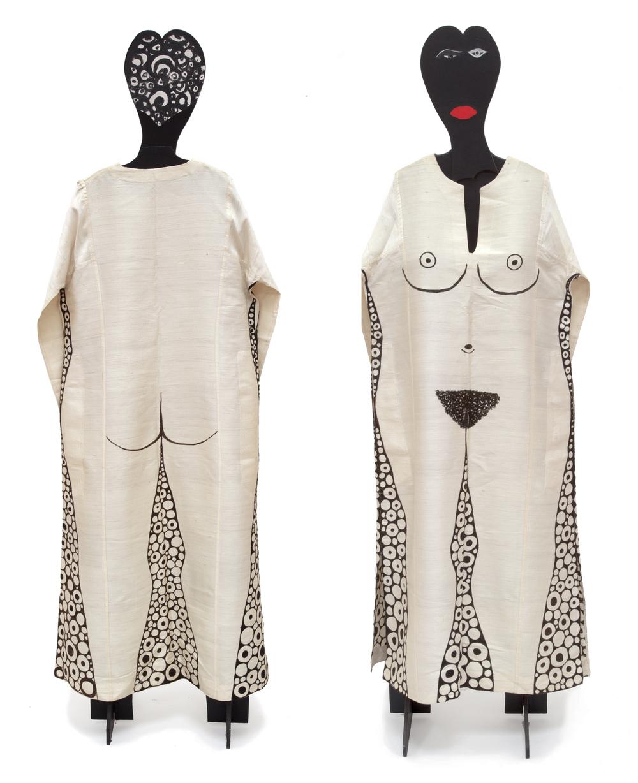 HC_16_1974_Miroir (front and back)_thread on fabric_73x19x12_AB.jpg