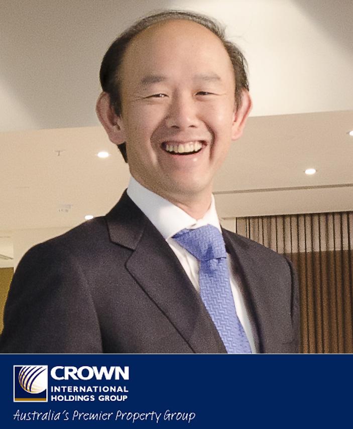 Iwan-Sunito-Crown_Group