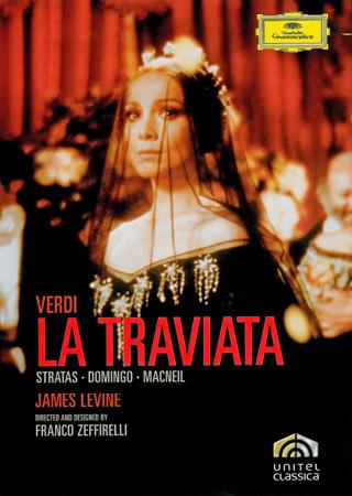 1984 - Verdi:La Traviata(Levine, cond.)