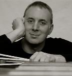Greg Zuber