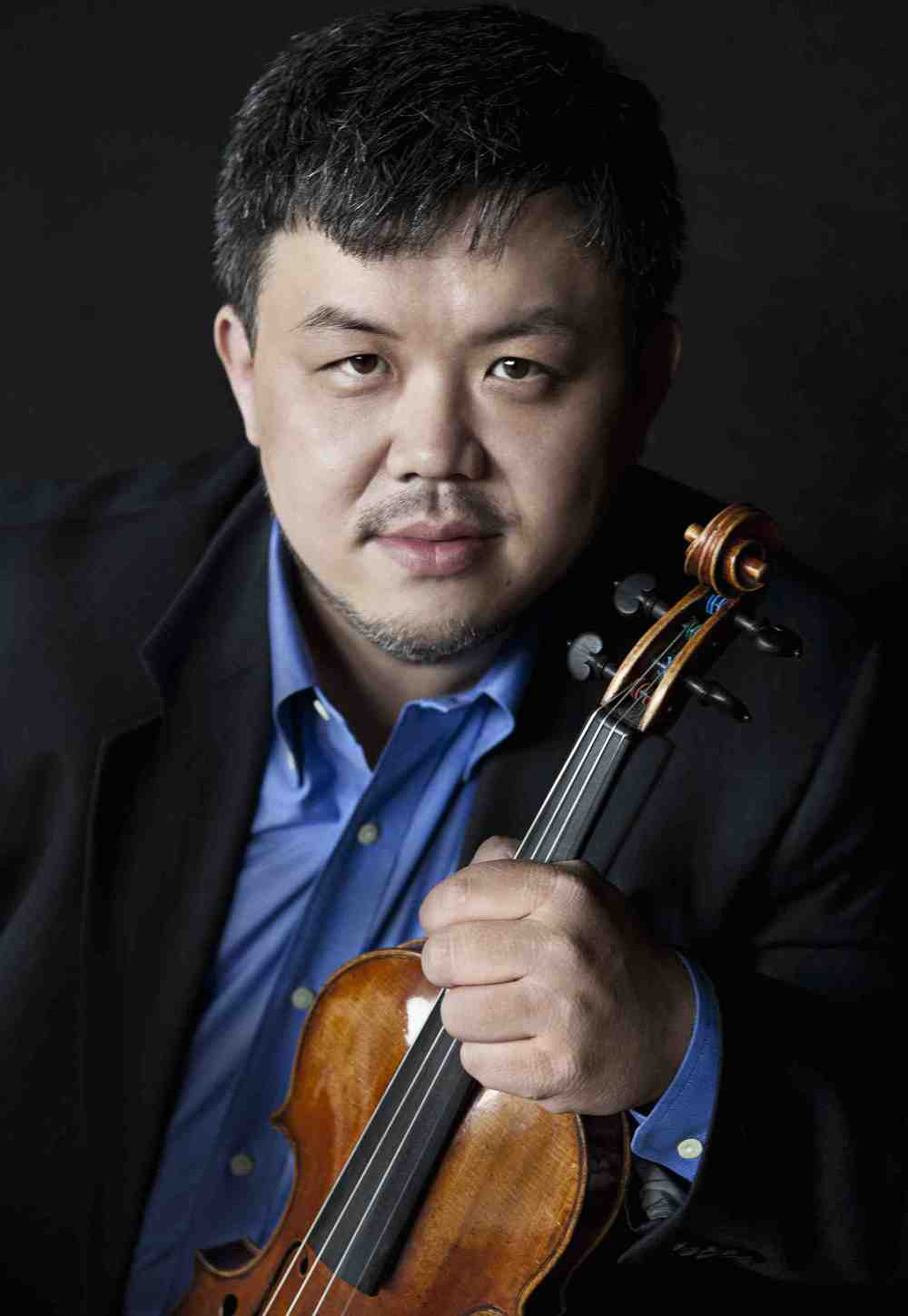 Violinist Xiao-Dong Wang entered the Shanghai Conservatory of Music at the age of ten. Mr. Wang was First Prize winner in the Menuhin International Violin ... - %3Fformat%3D500w