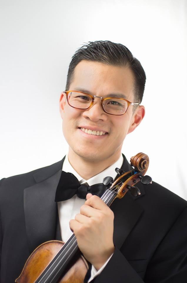 David Chan (Photo by PedroDíaz)