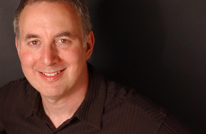 Greg Zuber (Photo byMarisa Wolf)
