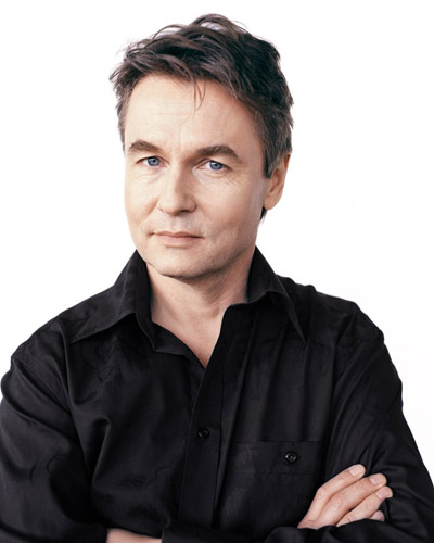 Esa-Pekka Salonen (Photo by Nicho Soedling)