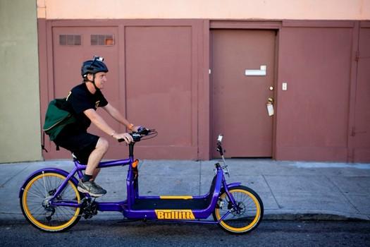 Crash Course Purple Bullitt