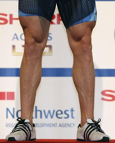 hoy legs