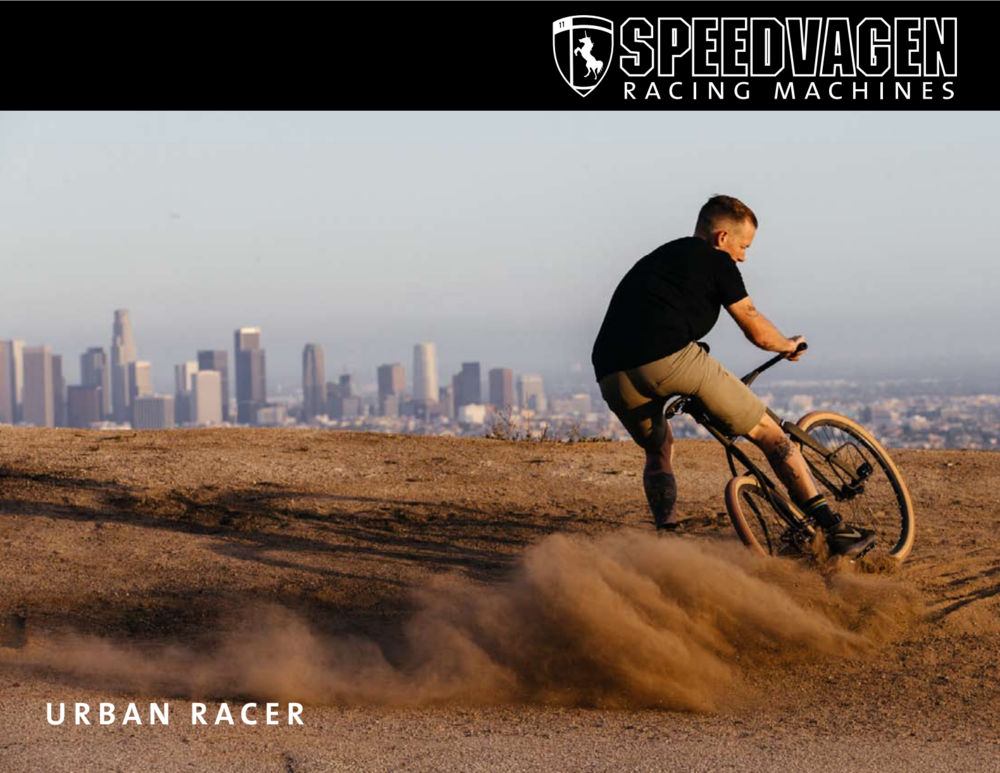 The 2016 Speedvagen Urban Racer Guidebook (click to view)