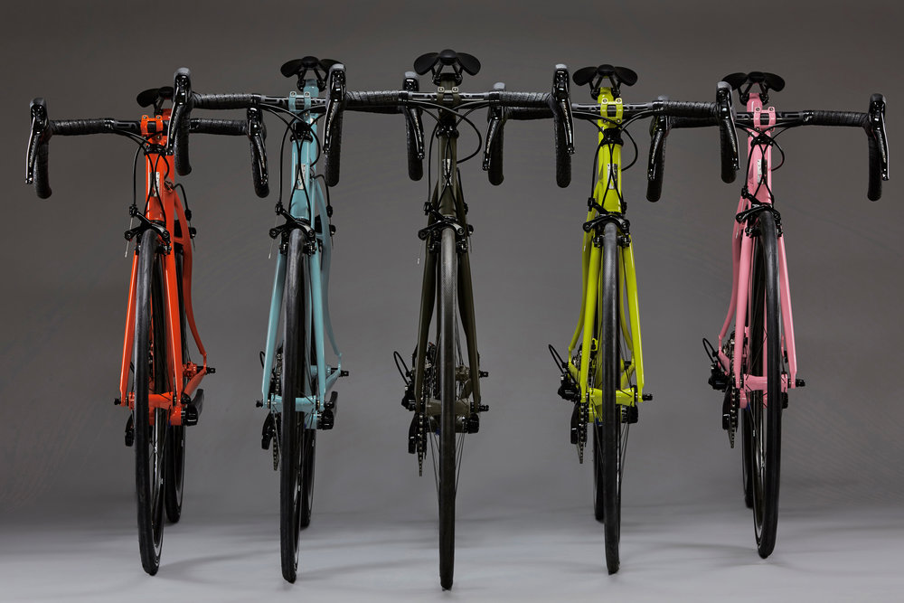 Speedvagen 2017 Color Family. See our full 2017 offerings in the  Guidebook