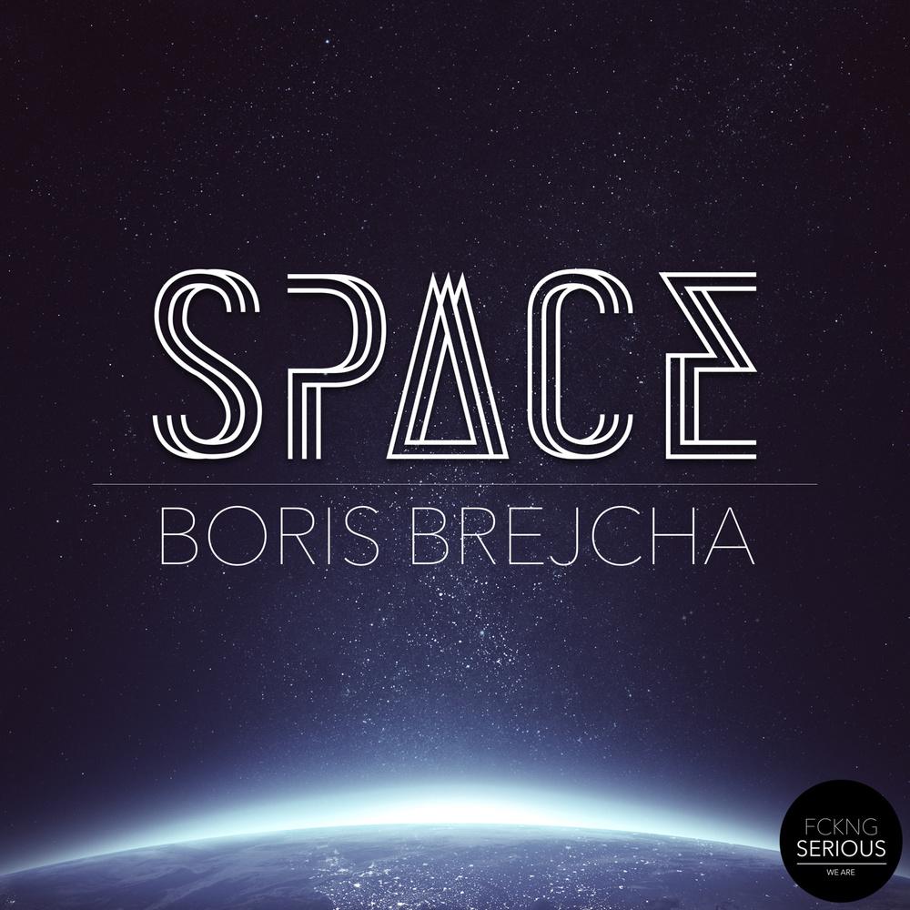 S.P.A.C.E.  Boris Brejcha  FS006