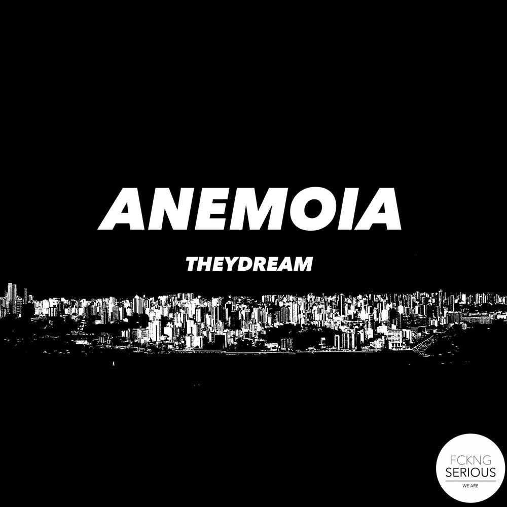ANEMOIA  Theydream  FS009
