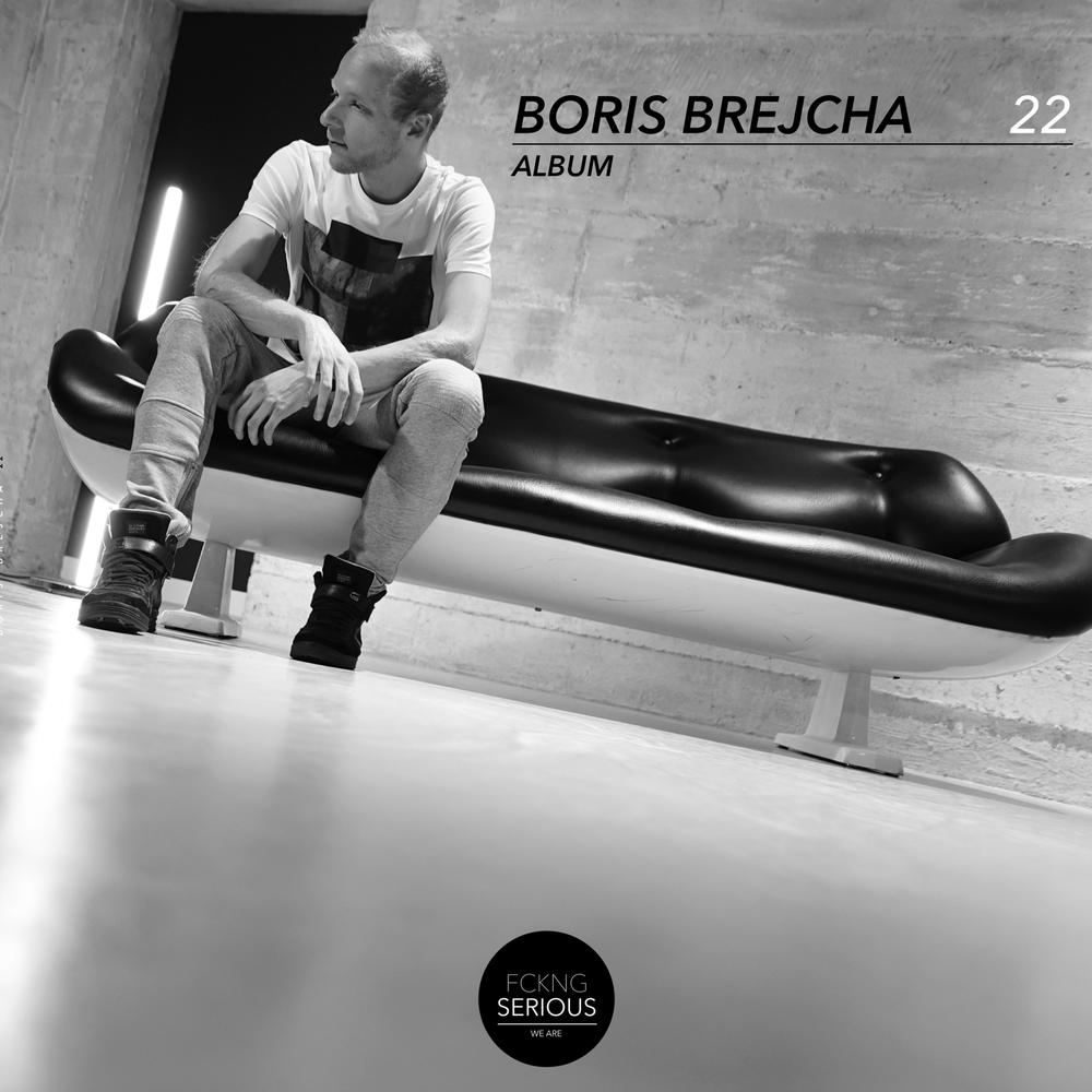 22  Boris Brejcha  FSLP001