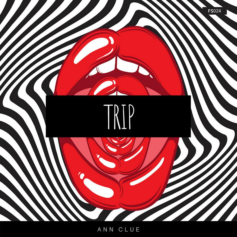 TRIP  Ann Clue  FS024