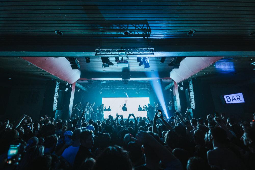 Astra Kulturhaus - 15.12.2018 Berlin (Germany)