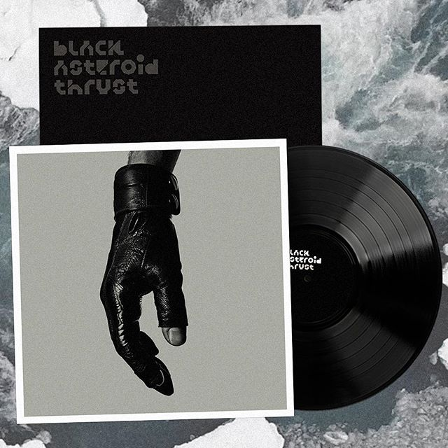 Prep your ears for Saturday night when AFTER. presents @blackasteroid_official , with his new album 'Thrust' - out now on Lastgang.com