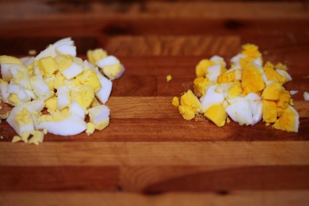 eggs boiled
