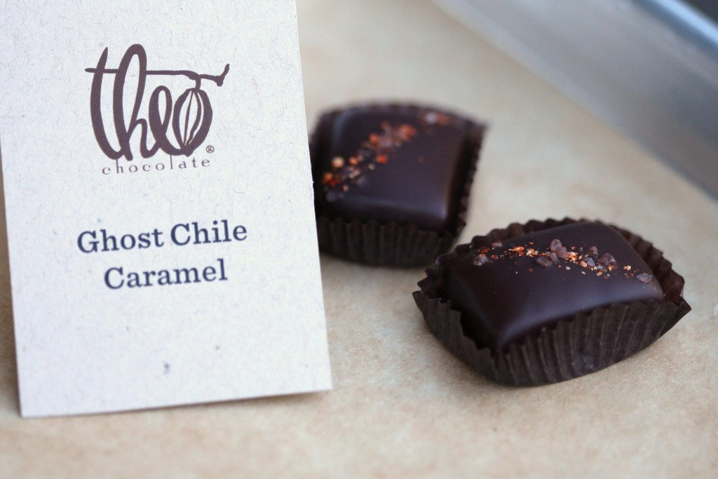 Theo Chocolates
