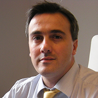 Valerio Senatore